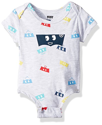 Levi's Baby Graphic Bodysuit,