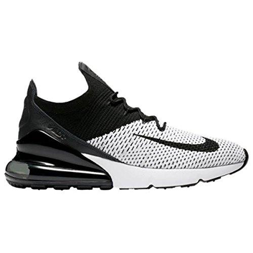 例外育成どこ(ナイキ) Nike メンズ バスケットボール シューズ?靴 Air Max 270 Flyknit [並行輸入品]