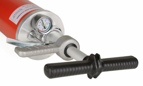 Steel Dragon Tools 95 High-Pressure Compressed Air Plunger Heavy-Duty Toilet Plunger for Drain Lines by Steel Dragon Tools (Image #5)