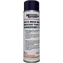 MG Chemicals 8329-350G Non-Silicone Epoxy Mold Release, 12.3 oz Aerosol