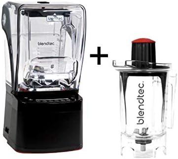 Blendtec – oferta licuadora Blendtec Pro 800 negro + Twister Jar ...