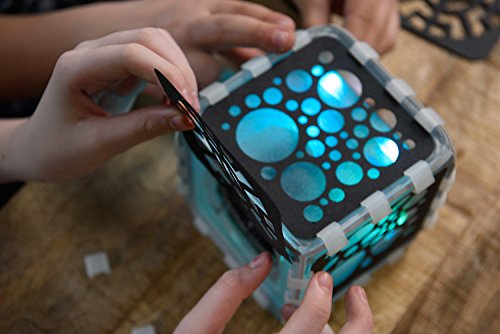 BOSEbuild Speaker Cube - A Build-it-yourself Bluetooth Speaker for Kids by BOSEbuild (Image #7)