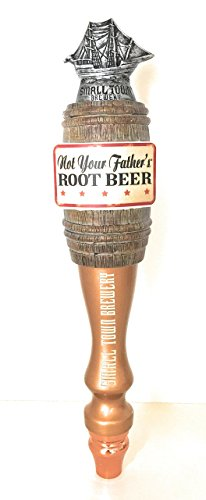 Not Your Father's Root Beer Tap Handle for sale  Delivered anywhere in USA
