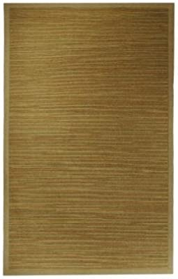 Amazon Com Best Choice Products Bamboo Area Rug Carpet
