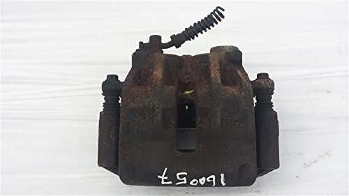 - FRONT PASSENGER BRAKE CALIPER 00 01 02 Land Rover Discovery Awd R256628