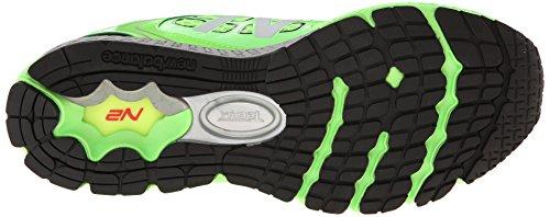 New Balance 1260v4  - Zapatillas de running para hombre Chemical Green with Black