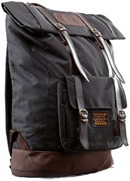 Lazzardi Arcana Backpack Black