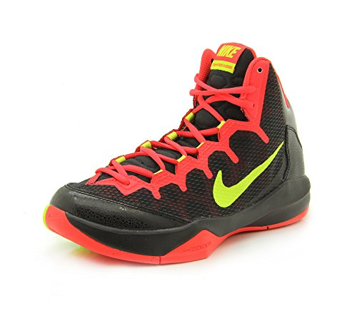 s a Bright Zoom Without 001 NIKE Black Doubt Men Volt Basketball Crimsom XqgEwC