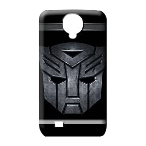 samsung galaxy s4 phone carrying covers Personal case style autobots lockscreen