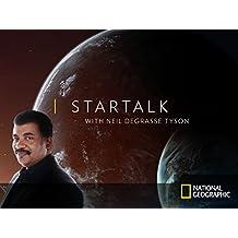 StarTalk with Neil deGrasse Tyson Season 3