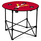 Logo Brands NCAA Richmond Spiders Round Table, One