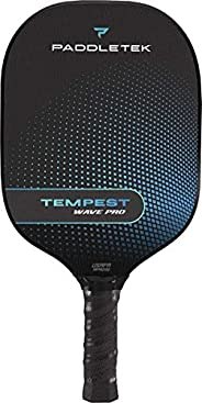 Paddletek Tempest Wave Pro Pickleball Paddle