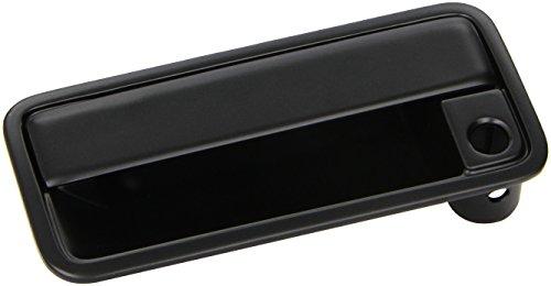 Depo 335-50011-002 Front Driver Side Replacement Exterior Door (C1500 Pickup Front Door)