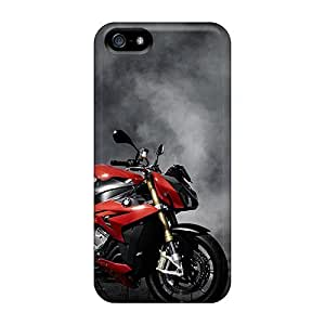 Waterdrop Snap-on 2014 Bmw S1000r Case For Iphone 5/5s
