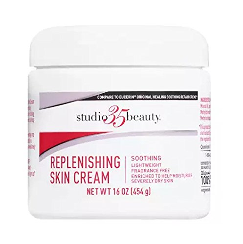 Studio 35 Therapeutic Moisturizing Cream, 16 - Sunnies Studio