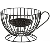 DEI Metal Coffee Cup Keeper