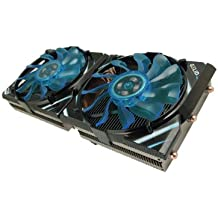 GeLid GC-VGA02-02 Icy Vision-A Video Card Cooler w/ Dual 92mm Fans