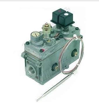 0.710.756 Sit Gas MINISIT principal válvula de control termostato ...