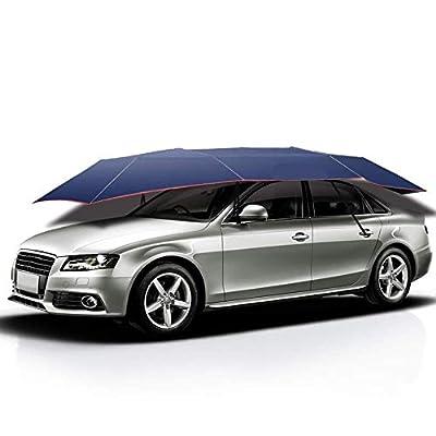 LLSS Car Sun Parasol Protection Umbrella