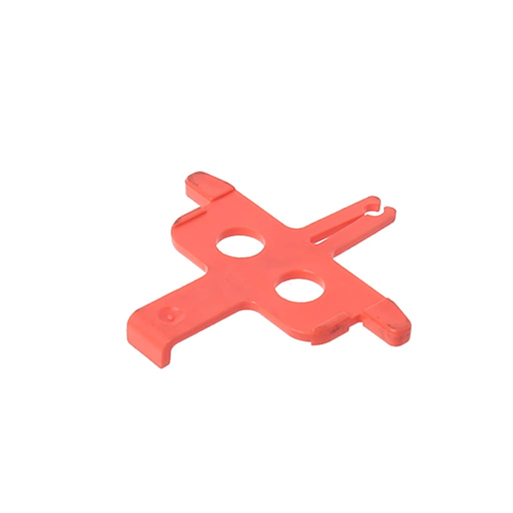 Bicycle Brake Spacer Disc Brakes Parts Protector Plastic Plate For Shimano Tools