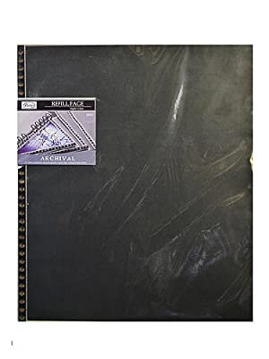 Florence Archival Page Protectors 14 in. x 17 in. pack of 10