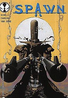 Spawn (1992 series) #175