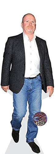 Steve McFadden Mini Cutout
