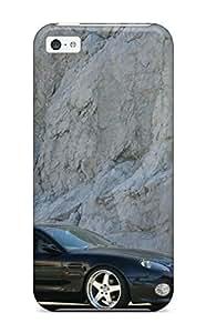 Doug Brown FzzzJvc20308lZzJf Case Cover Skin For Iphone 5c (2005 Wald Aston Martin Db7)