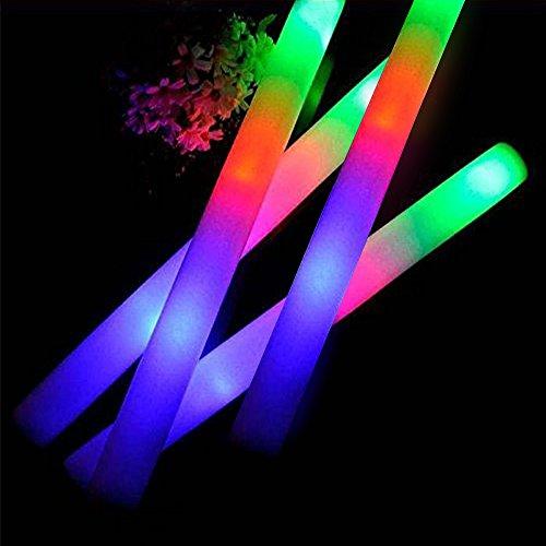 Flashing Led Light Sticks - 7
