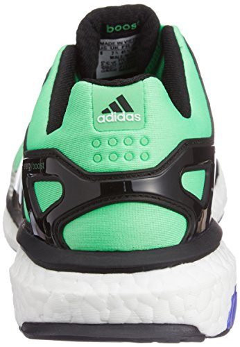 Energy Verde Boost Negro Hombre Zapatillas Adidas dIfxv5d
