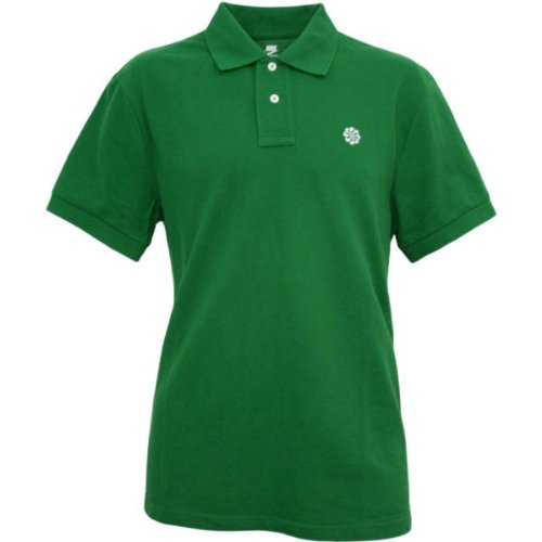 NIKE Boy'sSo Next Just Do IT Crimson/Black/White T-Shirt AQ2506-657 (X-Large)