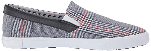 Ben Sherman Men's Pete Slip on Sneaker