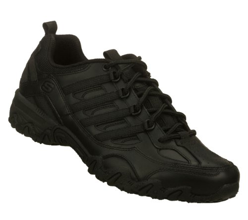 Skechers for Work Compulsioni delle donne Chant Lace