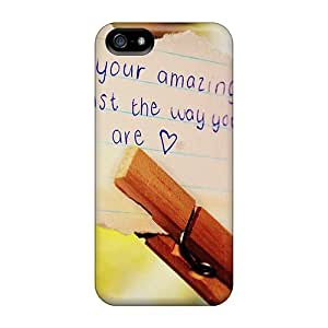 PkG44808yjnO Cases Covers For Iphone 5/5s/ Awesome Phone Cases