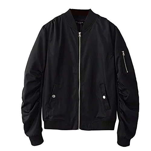 Cotton a2 Flight Jacket - 2