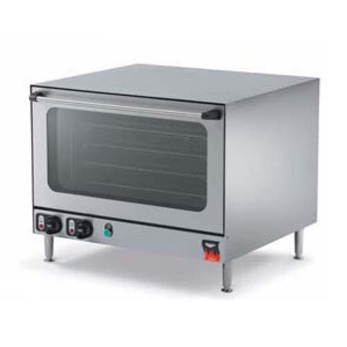"""Vollrath (40702) 32-15/16"""" Full-Size Electric Countertop Convection Oven - Cayenne Ser"""