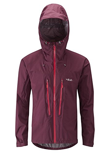 Rab Men's Spark Jacket Maple