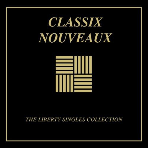 Liberty Singles Collection/Classix Nouveaux Nouvelle Cherry Collection