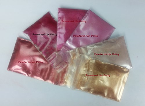 Cosmetic Shimmers Powdered Up Dolly product image
