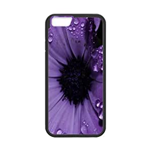 """LASHAP Phone Case Of pure daisy,Hard Case !Slim and Light weight and won't fade, Scratch proof and Water proof.Compatible with All Carriers Allows access to all buttons and ports. For LASHAP 6 (4.7"""")"""