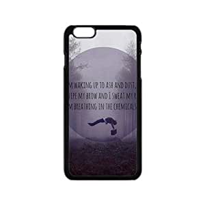 Dropped dead man Cell Phone Case for iPhone 6