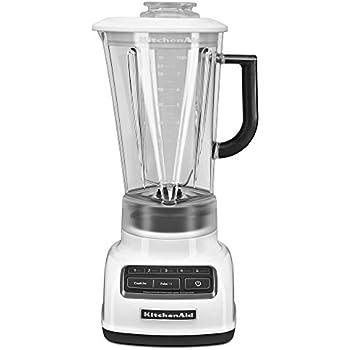 Amazon.com: KitchenAid KSB1570 Licuadora 5 velocidades con ...