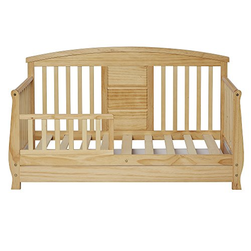 Dream On Me Deluxe Toddler day Bed, ()