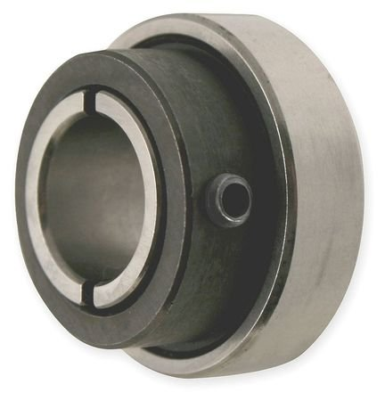 Collar Bearing Clamp Type Bore 0.3750 In - Outer Shaft Collar