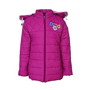 Come in Kids Girls Winterwears Full Sleeve Jacket