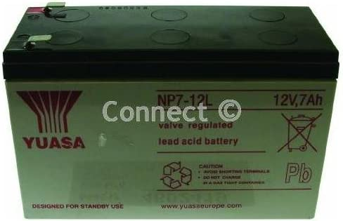 Flymo NP7-12L Cordless Grass Trimmer Battery