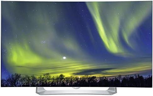 Lg - 55eg910 v – 139 cm/55 geschwungen 3D OLED de TV – Smart TV ...