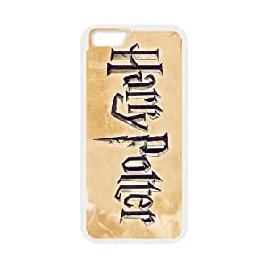 iPhone 6 Plus 5.5 Inch Phone Case Deathly Hallows W8T91330