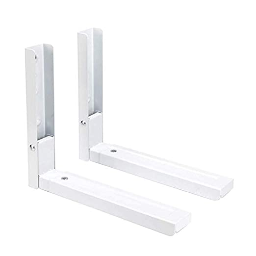 Estante plegable Estante Estante Soporte de pared Cocina ...