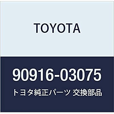Genuine Toyota 90916-03075 Thermostat: Automotive